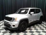 2019 Jeep Renegade Altitude Data, Info and Specs
