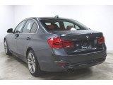 2018 Mineral Grey Metallic BMW 3 Series 330i xDrive Sedan #132902529
