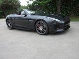 2020 Jaguar F-TYPE Checkered Flag Convertible