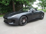 Jaguar F-Type Data, Info and Specs