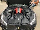 Ferrari GTC4Lusso Engines