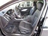 Jaguar Interiors