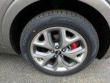 Kia Sorento Wheels and Tires