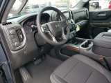 2019 Chevrolet Silverado 1500 RST Double Cab 4WD Front Seat