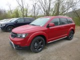 Dodge Journey 2019 Data, Info and Specs