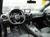 2017 Audi S3 Interiors