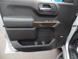 2019 Chevrolet Silverado 1500 LT Z71 Trail Boss Crew Cab 4WD Door Panel