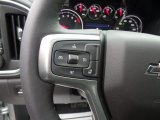 2019 Chevrolet Silverado 1500 LT Z71 Trail Boss Crew Cab 4WD Steering Wheel