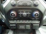 2019 Chevrolet Silverado 1500 LT Z71 Trail Boss Crew Cab 4WD Controls