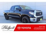 2019 Toyota Tundra SR5 Double Cab Data, Info and Specs