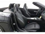 2019 BMW Z4 Interiors