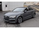 Audi A3 Data, Info and Specs