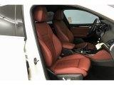 2019 BMW X4 Interiors