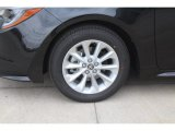 Toyota Corolla Wheels and Tires