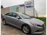 2017 Shale Gray Metallic Hyundai Sonata SE #133042556