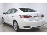 2017 Bellanova White Pearl Acura ILX Technology Plus #133042381