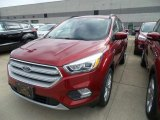 2019 Ruby Red Ford Escape SEL 4WD #133042510