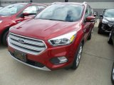 2019 Ruby Red Ford Escape Titanium #133042506