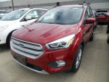 2019 Ruby Red Ford Escape SEL #133042502
