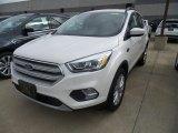 2019 White Platinum Ford Escape SEL 4WD #133042500