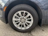 Cadillac XT5 Wheels and Tires