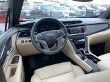 2019 Cadillac XT5 Interiors