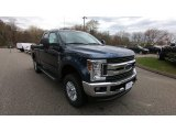 2019 Ford F350 Super Duty XLT SuperCab 4x4 Data, Info and Specs