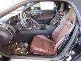 2020 Jaguar F-TYPE Interiors