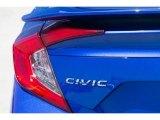 Honda Badges and Logos