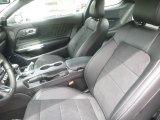 2019 Ford Mustang EcoBoost Premium Fastback Ebony w/Alcantara Interior