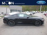 2019 Shadow Black Ford Mustang GT Premium Fastback #133108277
