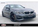 2019 Mineral Gray Metallic BMW 3 Series 330i Sedan #133108296