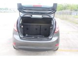 2019 Ford Fiesta SE Hatchback Trunk