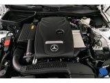 2019 Mercedes-Benz SLC Engines