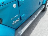 Jeep Badges and Logos