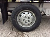 Ram ProMaster 2019 Wheels and Tires