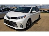 2020 Toyota Sienna Limited AWD