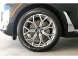 BMW X7 Wheels and Tires
