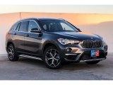 BMW X1 Data, Info and Specs