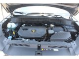 Hyundai Tucson Engines