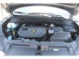2019 Hyundai Tucson Engines