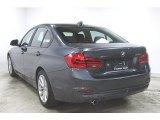 2018 Mineral Grey Metallic BMW 3 Series 320i xDrive Sedan #133166277