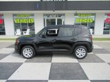2018 Black Jeep Renegade Latitude #133191255