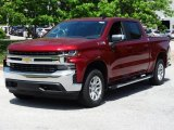 2019 Chevrolet Silverado 1500 LT Z71 Crew Cab 4WD Data, Info and Specs
