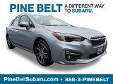 2019 Ice Silver Metallic Subaru Impreza 2.0i Limited 5-Door #133191085