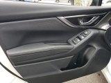 2019 Subaru Impreza 2.0i Limited 5-Door Door Panel