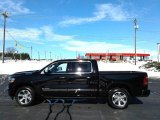 2019 Diamond Black Crystal Pearl Ram 1500 Limited Crew Cab 4x4 #133190988
