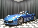 2016 Porsche 911 Turbo Coupe Data, Info and Specs