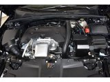 Buick Regal TourX Engines
