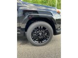 Toyota 4Runner Wheels and Tires